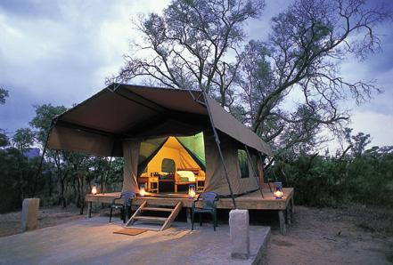 Entabeni safari lodges