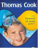 Thomas Cook - Vacances en Avion 1