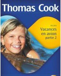 Thomas Cook - Vacances en Avion 2